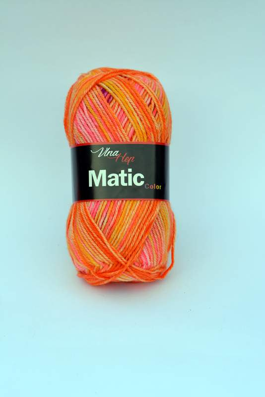 Matic Color - 5404