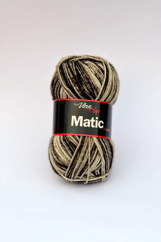 Matic Color - 5409