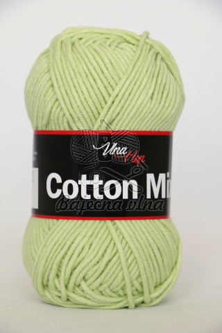Cotton mix - 8158
