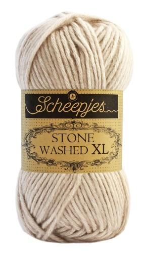 Stone Washed XL - 871
