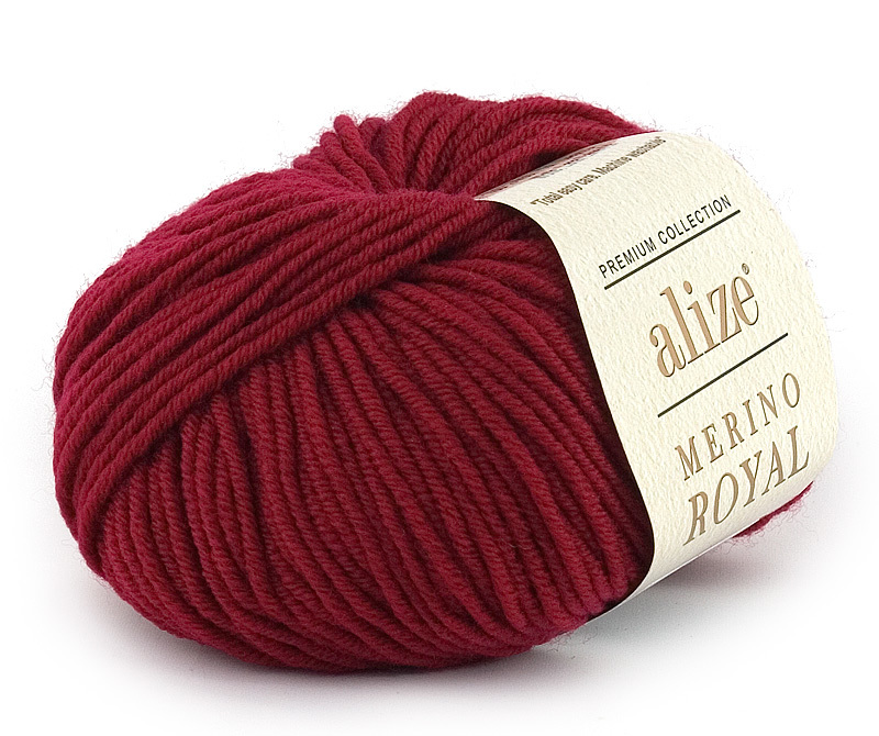 Merino Royal - 390