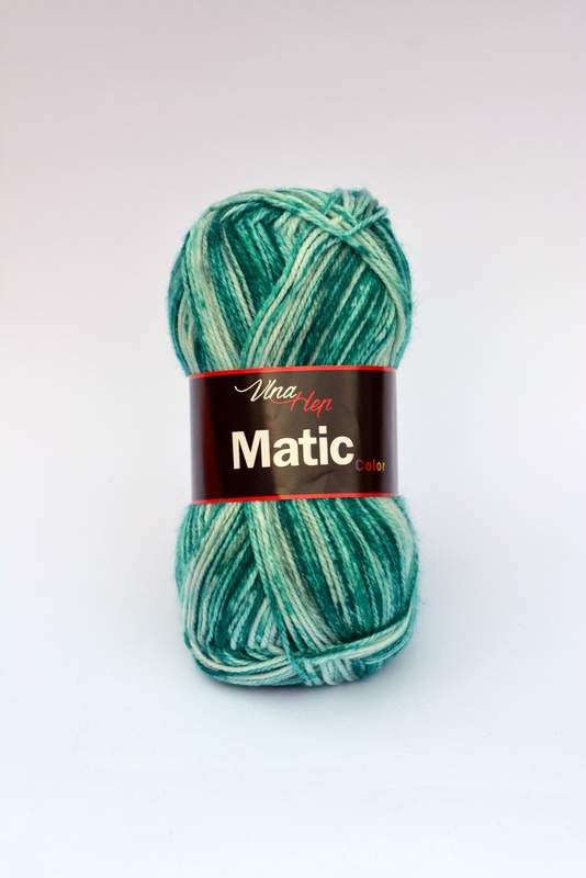 Matic Color - 5401