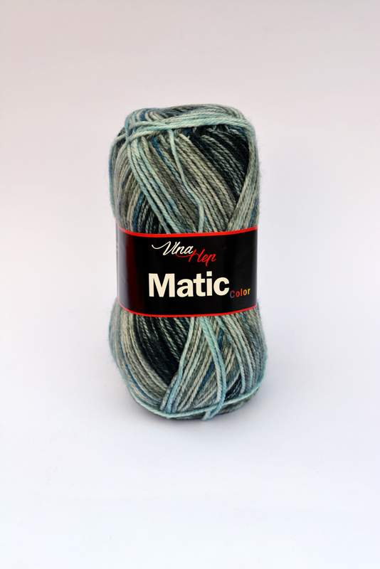 Matic Color - 5403
