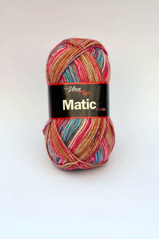 Matic Color - 5408
