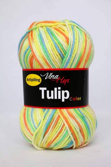 Tulip color - 5604