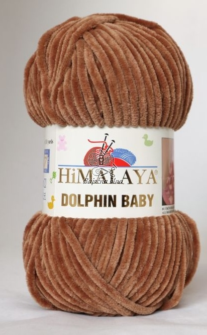 Dolphin baby - 80337 hneda