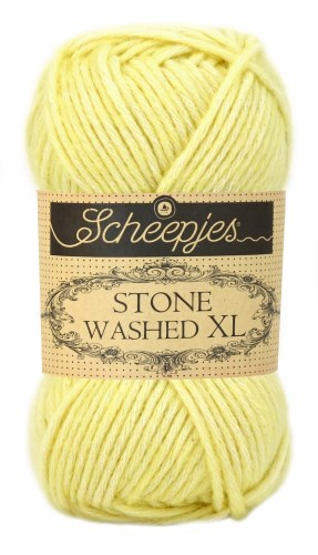 Stone Washed XL - 857