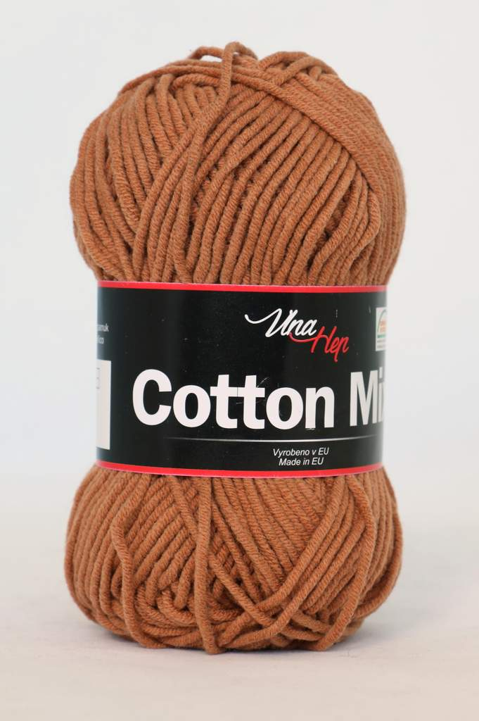 Cotton mix - 8218