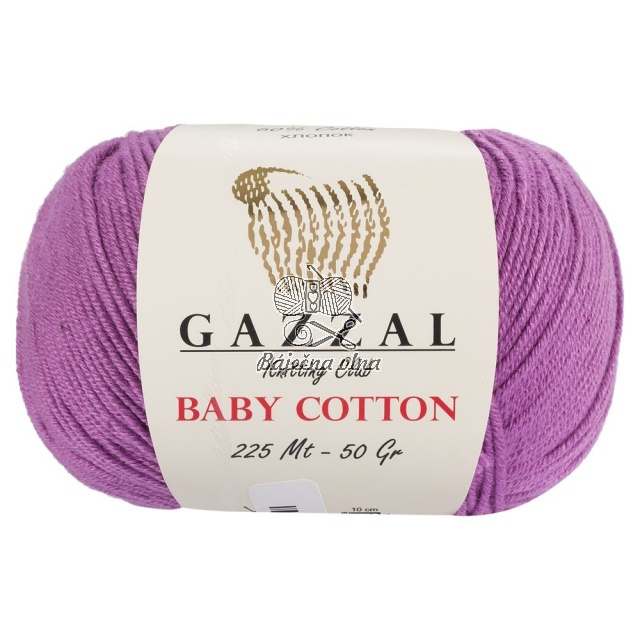 Baby Cotton - 3414