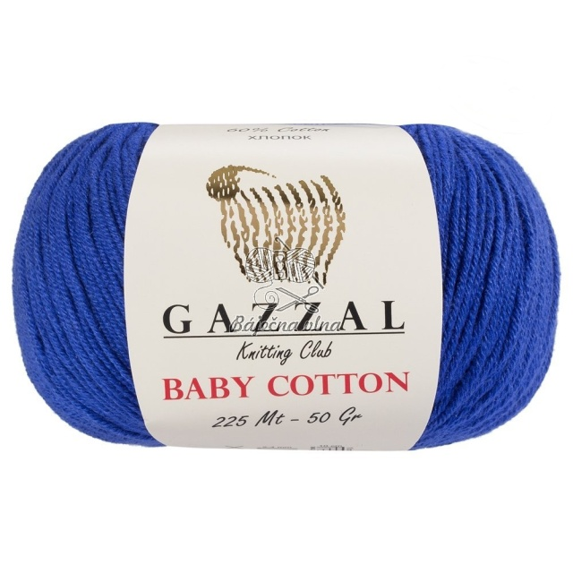 Baby Cotton - 3421
