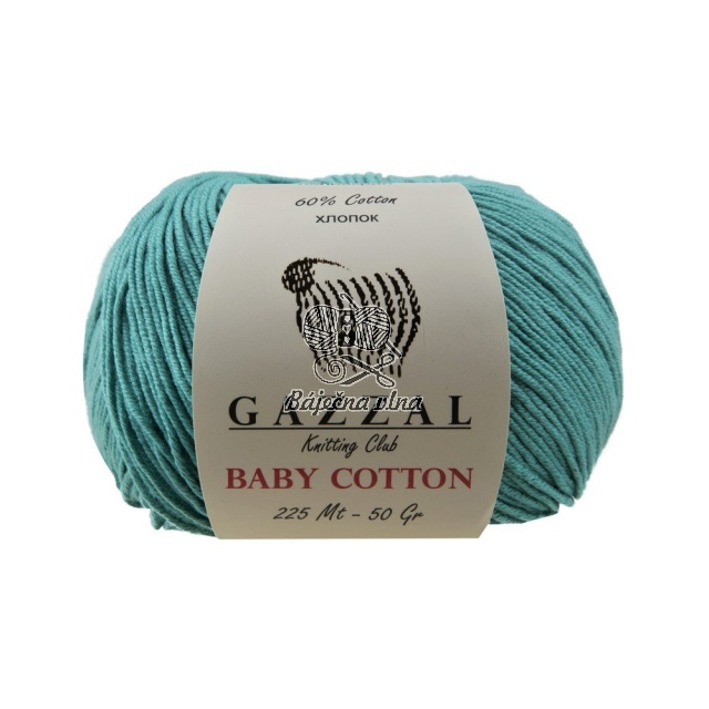 Baby Cotton - 3426