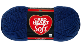 Red Heart - Soft 06