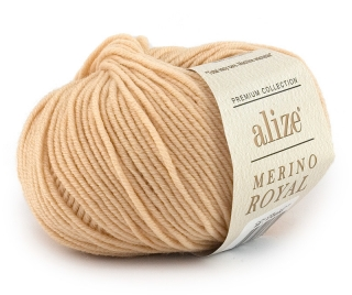 Merino Royal - 096