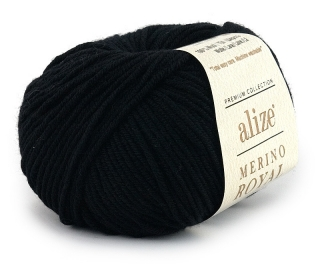 Merino Royal - 060