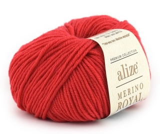 Merino Royal - 056