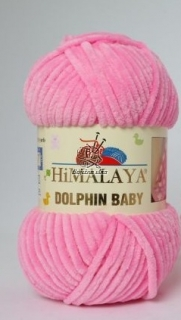 Dolphin baby - 80309
