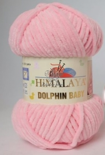 Dolphin Baby - 80319