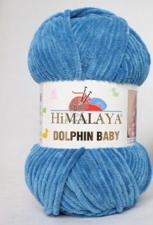 Dolphin Baby - 80341