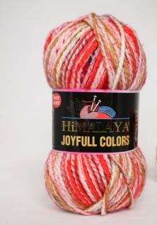 Joyfull Colors - 80203