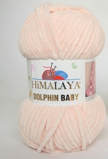 Dolphin Baby - 80353