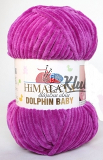 Dolphin Baby - 80358